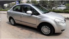 Maruti Suzuki   SX4 VXI BS-IV, 2010, Petrol