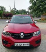 Renault Kwid 1.0 RXL model 2018