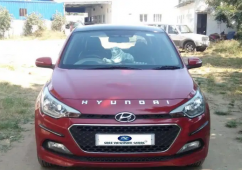 Hyundai Elite I20 Sportz 1.2, 2015