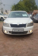 Skoda Laura Elegance 1.9 TDI Manual, 2010