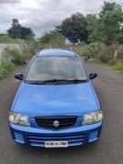 Maruti Suzuki Alto blue colour