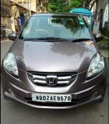 Honda Amaze 1.2 SX i-VTEC, 2014
