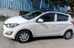 Hyundai I20 Sportz (Automatic), 1.4, 2012