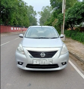 Nissan Sunny XV Premium Pack (Leather), 2012