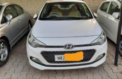 Hyundai I20 Sportz 1.2, 2017, Petrol