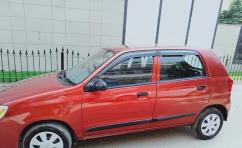 Maruti Suzuki Alto K10 VXi (O), 2010