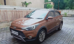 Hyundai i20 Active 1.2 S, 2015, Petrol