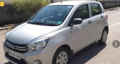 Maruti Suzuki Celerio VXI AMT (Automatic), 2016, Petrol