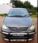Toyota Innova 2.5 G1, 2009, Diesel