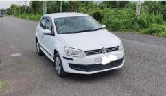 Volkswagen Polo Comfortline Diesel, 2014