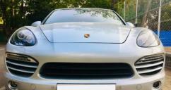 Porsche Cayenne Diesel, 2013, Diesel