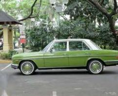 MERCEDES  VINTAGE AND CLASSIC CARS BUY-SELL KERSI SHROFF AUTO CONSULTANT AND DE