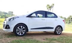 Hyundai Xcent SX 1.1 CRDi (O), 2014, Diesel