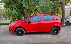 Fiat Punto Evo Active Multijet 1.3, 2014, Petrol