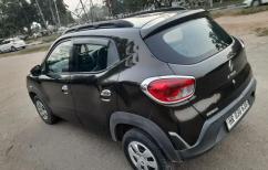 Renault Kwid RXE, 2016, Petrol