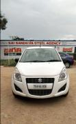 Maruti Suzuki Ritz Vdi ABS BS-IV, 2014, Diesel