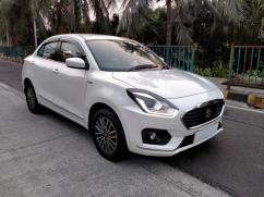 MARUTHI SWIFT D-ZIRE