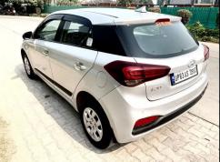 Hyundai Elite I20 Magna 1.2, 2018, CNG & Hybrids