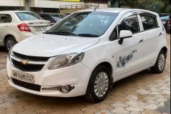 Chevrolet Sail U-VA 1.3 LS, 2015, Diesel