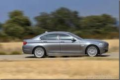 BMW 5 SERIES BUY SELL KERSI SHROFF AUTO CONSULTANT AND DEALER