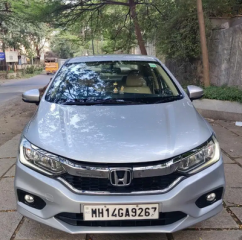 Honda City 1.5 V Manual, 2017, Petrol