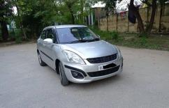 Maruti Suzuki Swift Dzire VDI, 2013, Diesel