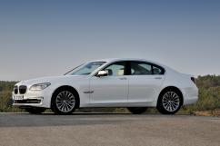 BMW 7 SERIES BUY SELL KERSI SHROFF AUTO CONSULTANT AND DEALER