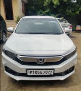 Honda Amaze 1.2 VX Automatic i-VTEC, 2018, Petrol