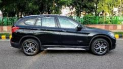 BMW X1 BUY SELL KERSI SHROFF AUTO CONSULTANT AND DEALER