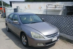 Honda Accord 2.4 Automatic, 2004, Petrol