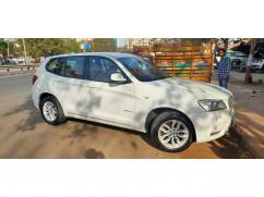 BMW X 3  SERIES BUY SELL KERSI SHROFF AUTO CONSULTANT AND DEALER