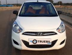 Hyundai I10 1.1L iRDE ERA Special Edition, 2012, Petrol