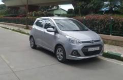 Hyundai Grand I10 Magna 1.2 Kappa VTVT, 2015, Petrol