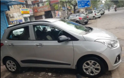 Hyundai Grand I10 Sports Edition Kappa VTVT, 2013, Petrol