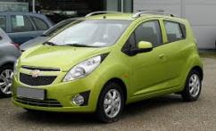 CHEVROLET SPARK BUY SELL KERSI SHROFF AUTO CONSULTANT AND DEALER