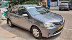 Toyota Etios GD SP 2018, Diesel