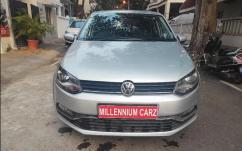 Volkswagen Polo Comfortline Petrol, 2018