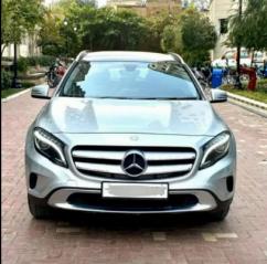 Mercedes-Benz GLA-Class 200 CDI Sport, 2017, Diesel