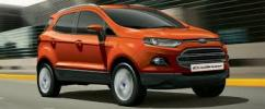 FORD EC0-SPORTS BUY SELL KERSI SHROFF AUTO  CONSULTANT AND DEALER