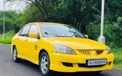 Mitsubishi Cedia Sports, 2007, CNG & Hybrids