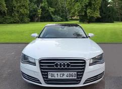 Audi A8, 2013, Diesel
