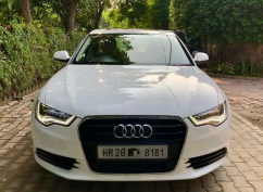 Audi A6 2.0 TDI Technology Pack, 2012, Diesel