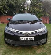 Toyota Corolla Altis 1.8 VL, 2017, Petrol