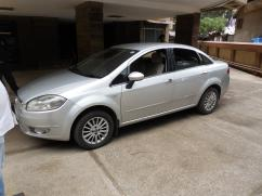 FIAT LINEA BUY SELL KERSI SHROFF AUTO  CONSULTANT AND DEALER