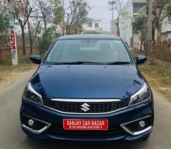 Maruti Suzuki Ciaz Smart Hybrid Alpha , 2018, Petrol