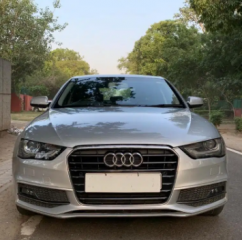 Audi A4 2.0 TDI (177bhp), Technology Pack, 2014, Diesel