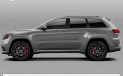 JEEP GRAND CHEROKEE  BUY SELL KERSI SHROFF AUTO CONSULTANT AND DEALER