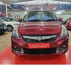 Maruti Suzuki Swift Dzire VDi BS-IV, 2016, Diesel