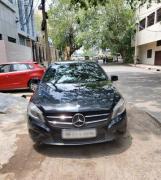 Mercedes-Benz A-Class A 200 CDI, 2015, Diesel