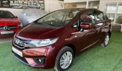 Honda Jazz 1.2 SV i VTEC, 2015, Petrol
